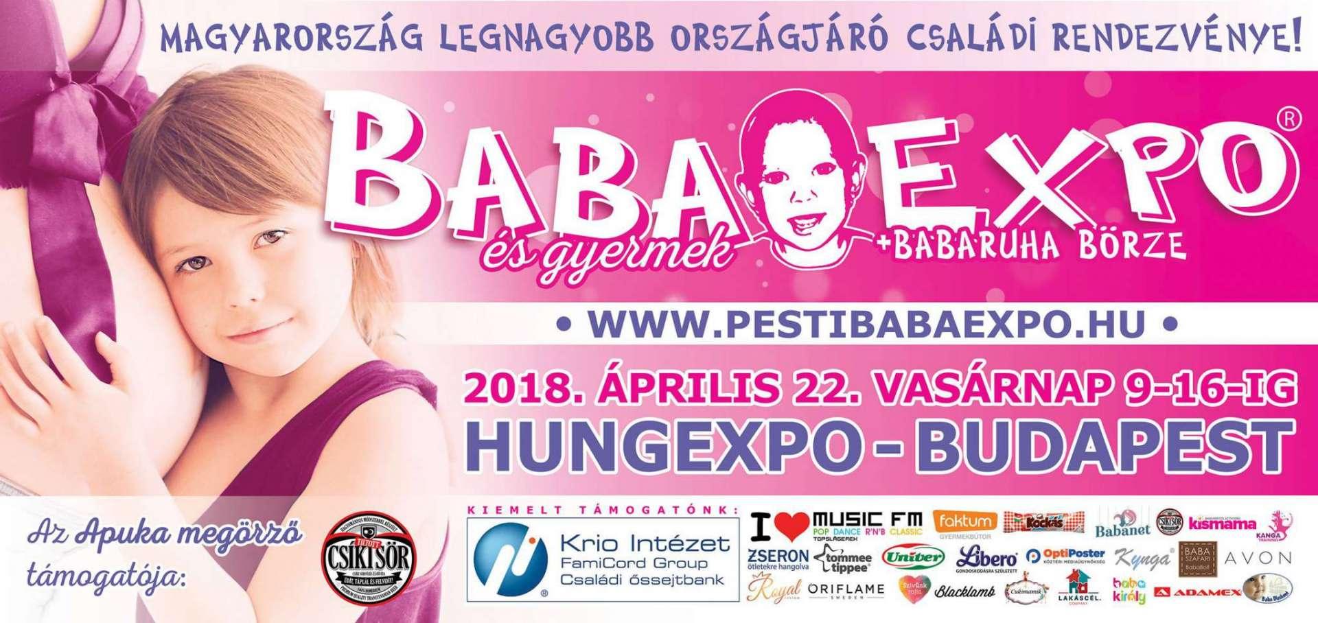 81df84ec4f Baba-Expo és gyerekruha börze Budapesten | budapest.imami.hu