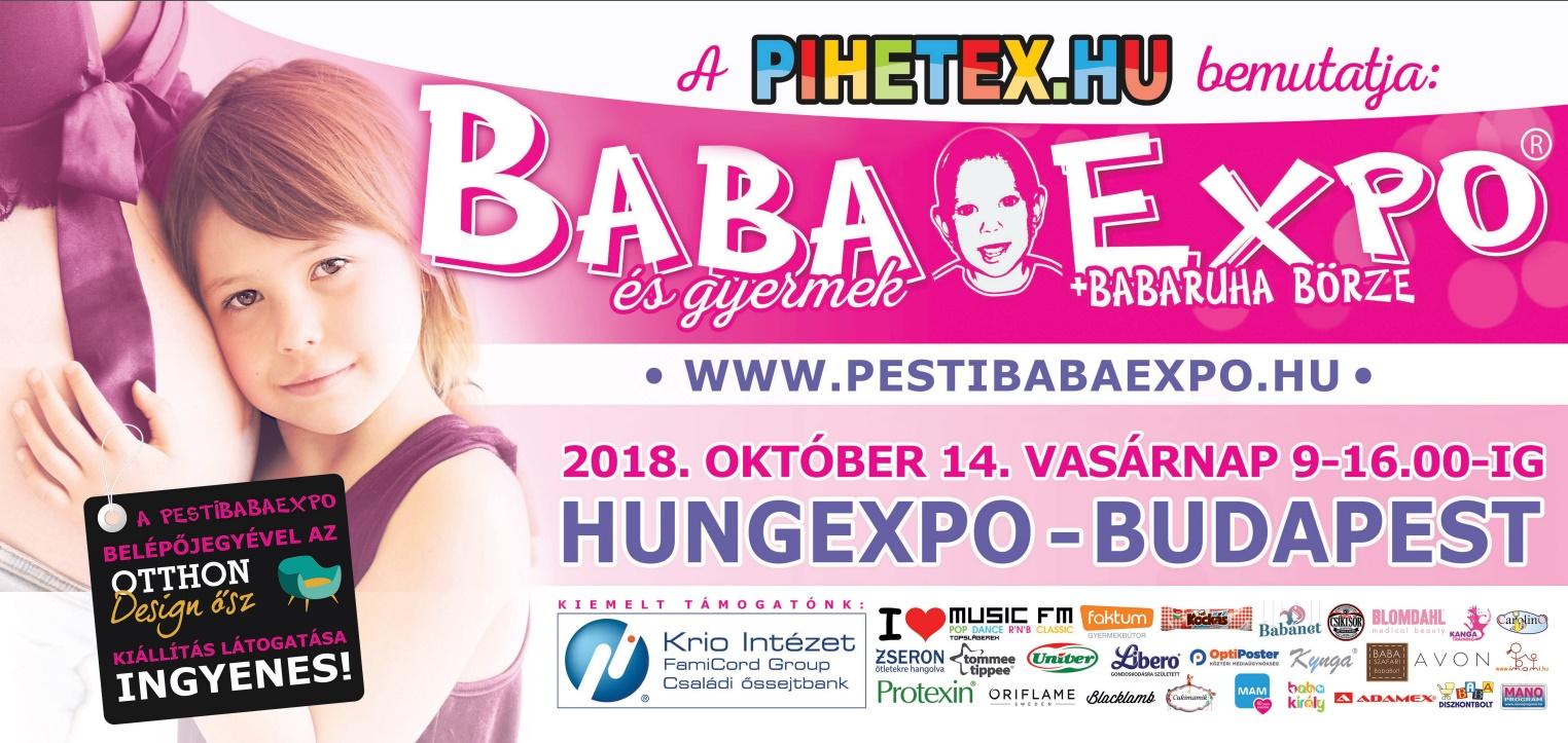 b77c85ef2 Baba-Expo és gyerekruha börze Budapesten   budapest.imami.hu
