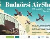 Budaörsi Airshow