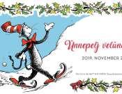 Mesékkel ünneplünk! - A Kolibri Kiadó karácsonyváró programja
