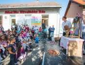 Népmese Napja és bolhapiac gyerekeknek Budaörsön