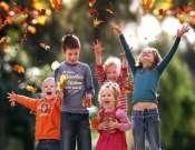 Őszi szünet a Cserepesházban