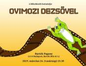 OviMozi a Bartók Pagonyban