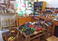 Szatyorbolt: bevásárló közösség, fenntartható gazdaságok