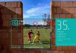 Megnyílt a 35. Magyar Sajtófotó Kiállítás