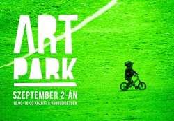 ArtPark a Városligetben - Mert minden gyerek művész