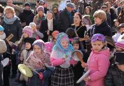 Farsangfarka Fesztivál Szentendrén
