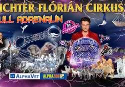 Játék és kedvezményes jegyvásárlási lehetőség a Richter Flórián Cirkusz budapesti előadásaira - csak Budapestimami olvasóknak!