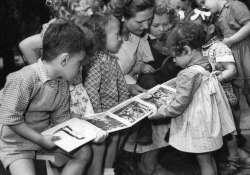 A mi '56-unk - Történelem és mindennapok falun