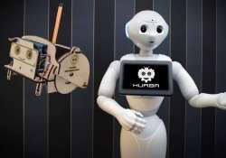 A robotok veszik át az uralmat