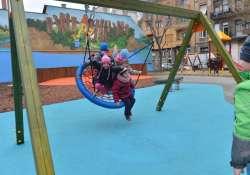 Megnyílt a A nagy ho-ho-ho-horgász játszótér
