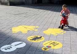 Gyerekbarát város - A játék az utcán hever