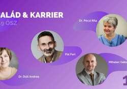 Család És Karrier? - Folytatódik az előadás-sorozat