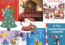 Adventi könyvajánló és nyereményjáték a Budapestimamin
