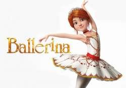 Heti rajzfilmajánló: Balerina - Az árvaházból a Párizsi Operába