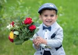 """""""Árva"""" virágcsokrok ezrei várják megtalálójukat országszerte kedden"""