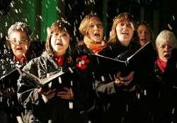 Te is adj hangot a télnek! - Jön a Kórusok Téli Éjszakája