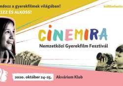 CINEMIRA – Nemzetközi Gyerekfilm Fesztivál