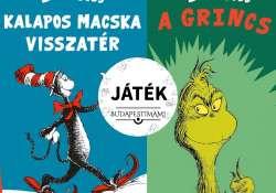 Februári könyvajánló és nyereményjáték a Budapestimamin