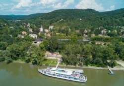 Az októberi hétvégéken is lehet utazni Dunakanyar-napijeggyel!