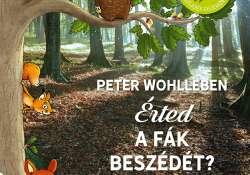 Júliusi könyvajánló - Peter Wohlleben: Érted a fák beszédét?