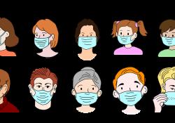 Szabdtéri rendezvényen is kötelező október 23-tól a maszk viselése