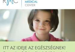 Rózsakert Medical Center