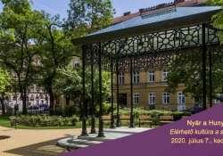 Nyár a Hunyadi téren – Zene, gyermekműsorok, kertmozi