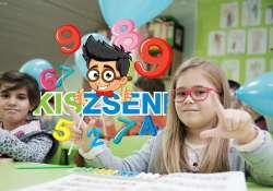 Szeptember 30-ig lehet jelentkezni egy különleges oktatási programra, a Kis Zseni Mentális Aritmetikai Iskolába