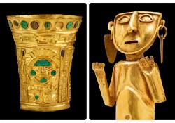Budapestre jön Az Inkák Aranya kiállítás - Nyerj családi jegyet a Budapestimamival!