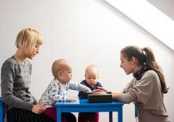 Ismerd meg gyermeked csodálatos gondolkodását!