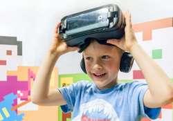 Zenei virtuális valóság játék a MÜPA-ban - Élményekkel telve, játszva tanulni