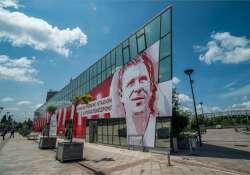 Interaktív élmények - Megnyílt a Puskás Ferenc Stadion Látogatóközpontja