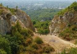 21 természetvédelmi terület Budapesten