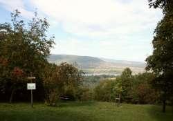 11 túracsalogató tanösvény a környéken