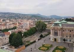 Budapest tornyai - 13 kilátóhely a városban és környékén