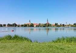 Egy nap a vízen - Kis-Duna Vízi Fesztivál