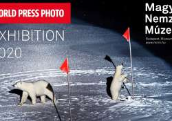 Megnyílt a World Press Photo kiállítás