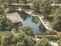 5 új park és egy kilátó – Idei fejlesztések a fővárosban