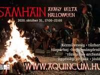 Samhain – Kelta Halloween