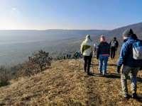 Mozgás a természetben - 20 km-es kihívás túra Telkitől-Disznófőig