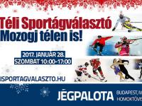 Próbáld ki a téli sportágakat! - Téli Sportágválasztó