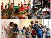 A Deák 17- Gyermek és Ifjúsági Művészeti Galéria tavaszi programjai