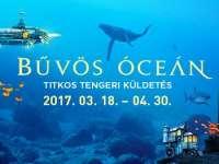 Bűvös óceán - Titkos tengeri küldetés - Kiállítás és játék