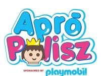 Aprópolisz - a világ első Playmobil játszóbirodalma