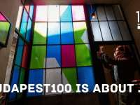 Budapest100 - Nyitott házak hétvégéje
