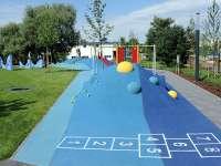 Átadták a DunaFok szabadidő- és sportparkot