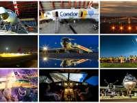 A repülőtér éjszakája – Kétnapos hétvégi programsorozatot tartanak az Aeroparkban
