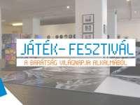 Deák17 Galéria Játék-fesztivál