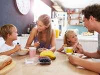 A gyereknevelés mítoszai
